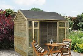 Make Your Living, A Whole New Experience, By Buying Sheds Online